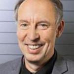 Prof. Dr. Michael Nagy Institutsleiter SRH Hochschule Heidelberg